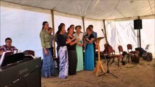 Church Construction/Стройка Дома Молитвы(gofundme.com/NavajoChurch., 2016-01-17T22:28:17.000Z)