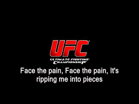 Stemm - Face The Pain (Lyrics)