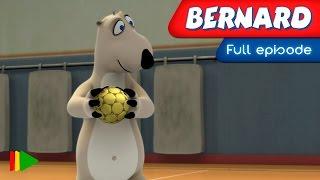 Bernard Bear - 111 - Handball