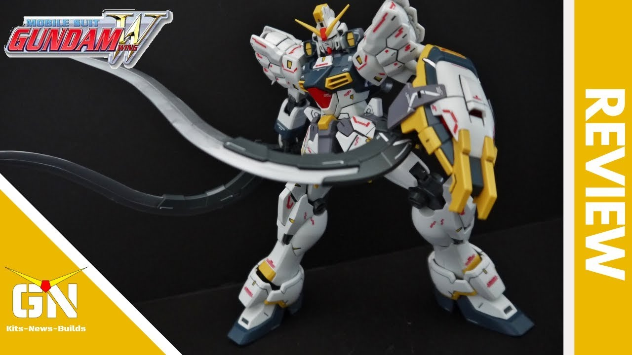 Mg 1 100 Sandrock Ew Review Mark S Second Mg Youtube