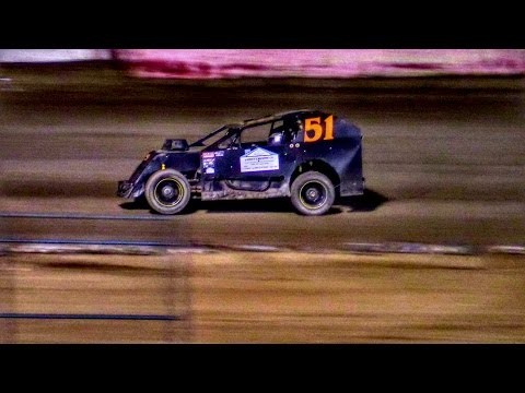 Modlite Main At Canyon Speedway Park September 4th 2016