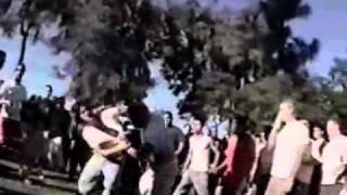 Walki uliczne(street fight)