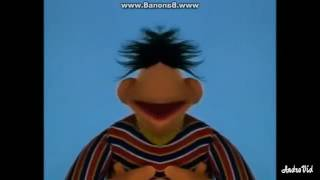 The Adventures of Elmo in Grouchland: Bert and Ernie Scenes in Mirrored