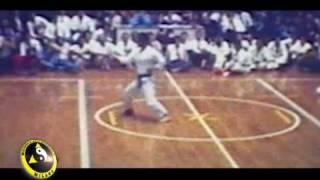 Karate Shotokan - 1974 - Maestro Nishiyama - Hangetsu