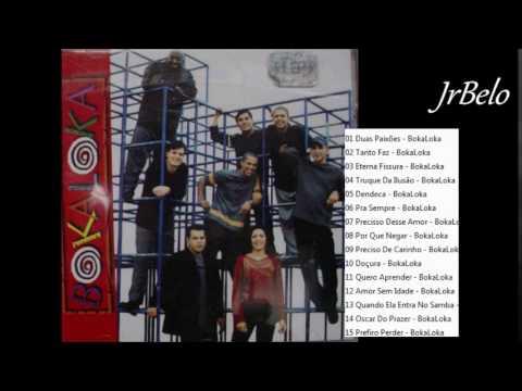 cd bokaloka 2009