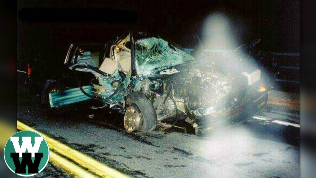 Resultado de imagen para ghost in accidentes