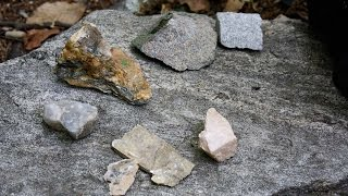 Physical Geology - Introduction: What are Rocks and the Rock Cycle?
