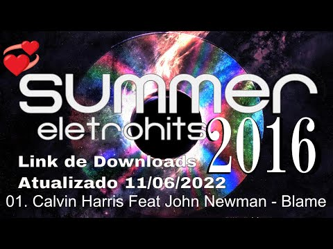DOWNLOAD CD GRÁTIS DO COMPLETO ELETROHITS SUMMER 9