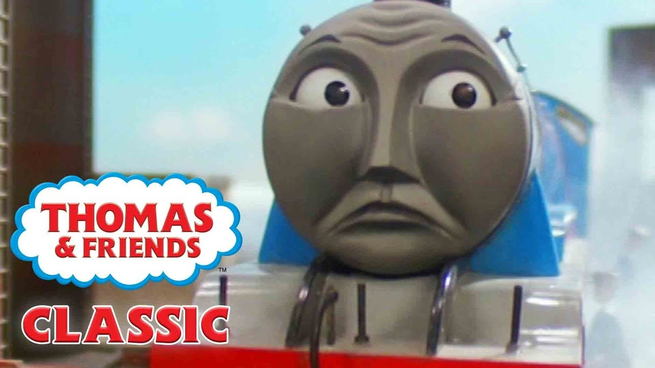 Download Thomas & Friends UK | Tender Engines Clip Compilation | Classic Thomas & Friends | Videos for Kids