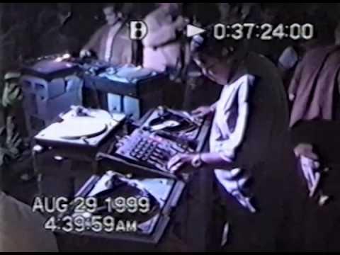 1999 Jujubeats by B3- DJ Sneaks opening track