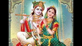 A.C.Bhaktivedanta Swami ~ Jaya Radhe Jaya Krishna ~ *Classic Bhajan*