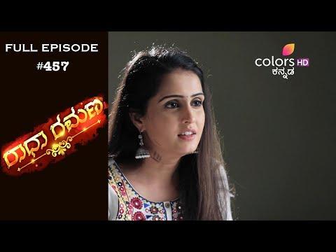 Radha Ramana - 16th October 2018 - ರಾಧಾ ರಮಣ - Full Episode