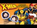 X-Men Mutant Apocalypse - Game Grumps