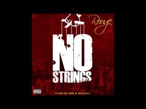 Rouge - No Strings (Audio) [Prod. by Mae N. Maejor]