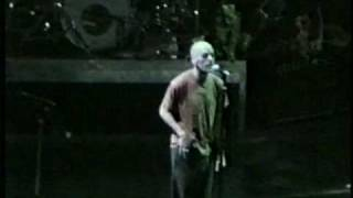 REM - Strange Currencies @- Philadelphia, PA  U.S. - 13 Oct 1995