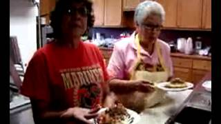 Springtown Umc Indian Tacos