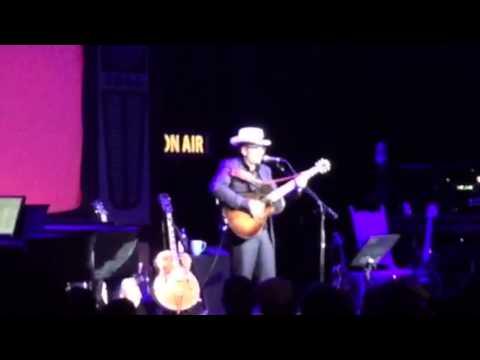 Elvis Costello Concert Highlights