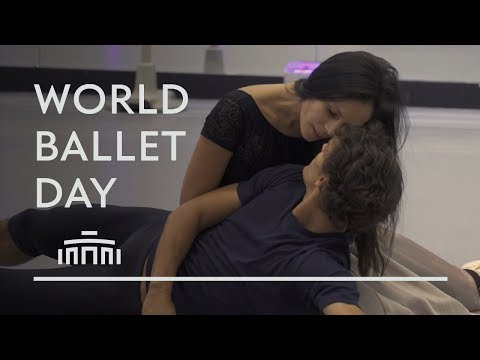 World Ballet Day 2018 – Dutch National Ballet