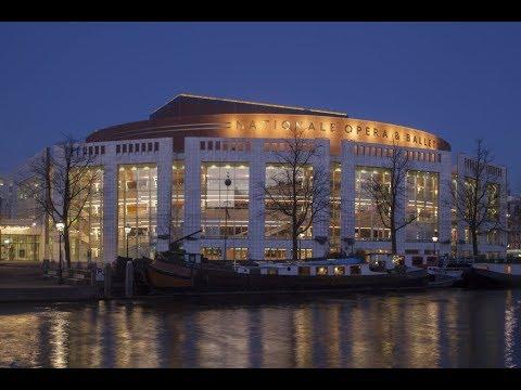 World ballet Day – Dutch National Ballet