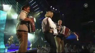 Hansi Hinterseer & Tiroler Echo - Auf de...