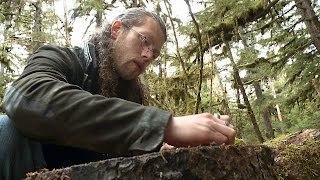 Bam's Hidden Talent | Alaskan Bush People