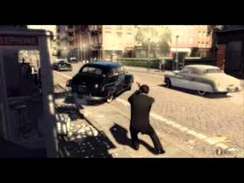 How to download mafia 2 with crack by skidrow youtube - How to download mafia 2 ...