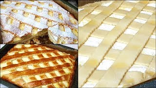 Творожный Пирог Нежнейшая  Легко и просто  ☆Туйбоп ва баракали Творогли пирог тайерланиши 👍