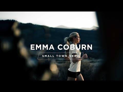 ROLL Recovery Emma Coburn Home Town Hero