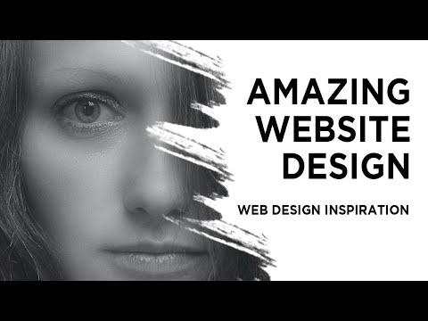 Stunning Website UI Design For Inspiration