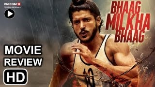 Bhaag Milkha Bhaag movie review: Sprint to the nearest theatre to catch this consummate biopic