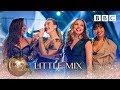 Little Mix perform Woman Like Me - BBC Strictly 2018