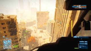 Battlefield 3 - AFTERMATH REVIEW