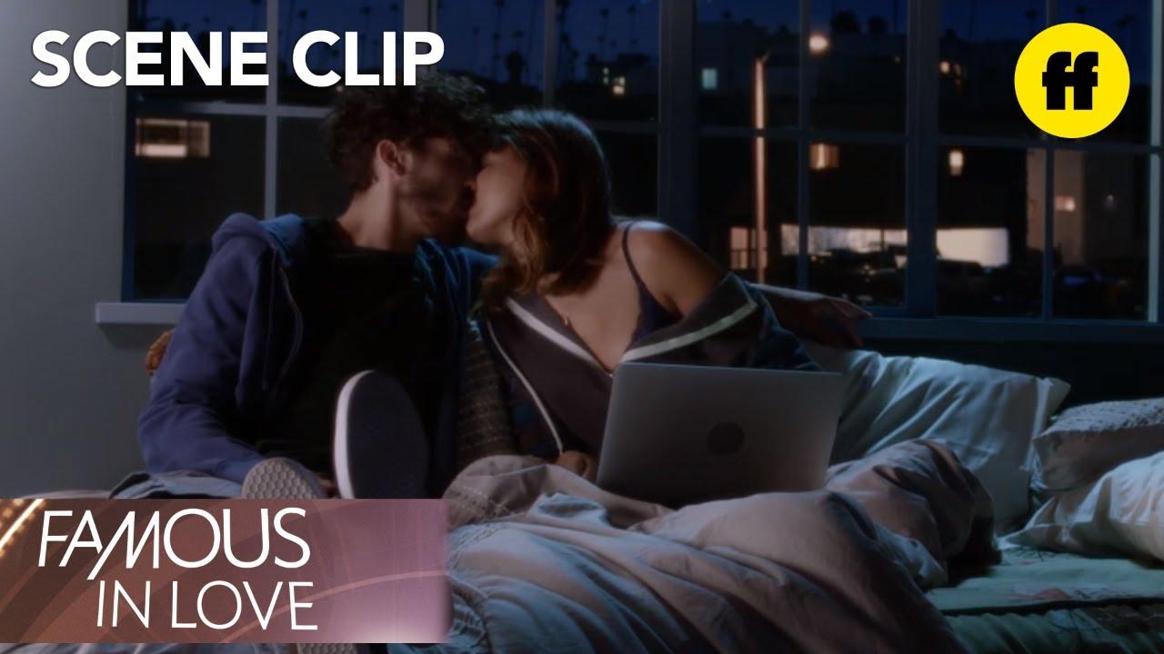Download Famous in Love | Season 1, Episode 6: Adam Gets Cassie A Present | Freeform