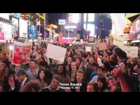 **OLD VERSION 2** JT - The People United (an Occupy Song)