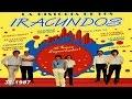 LOS IRACUNDOS - MIX  -Va cayendo una lágrima  *1987