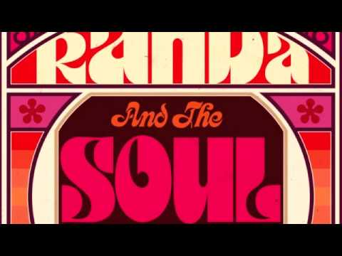 Randa & The Soul Kingdom - More Than Enough Love [Freestyle Records]