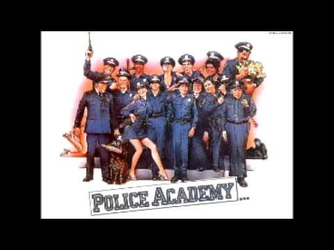 police academy theme song 1 hour youtube. Black Bedroom Furniture Sets. Home Design Ideas