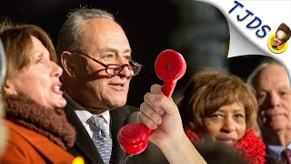 Chuck Schumer Admits He Puts Wall St. Before Voters!