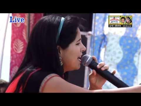 Hit New Ragni ,Nahi Bharosa Koi Bkht Ka,Preeti Choudhary,By Harsh Preeti Cassettes