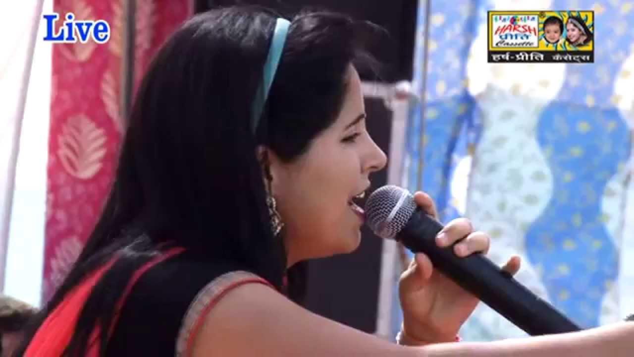 Hit New Ragni ,Nahi Bharosa Koi Bkht Ka,Preeti Choudhary