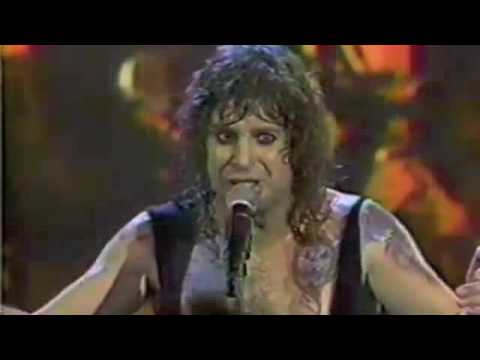 Ozzy Osbourne  Crazy Train : Philadelphia 89