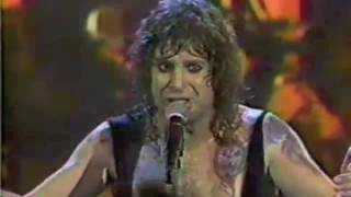 Скачать Ozzy Osbourne Crazy Train Live Philadelphia 89
