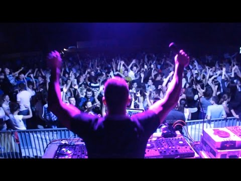Igor Garnier Live @ DJ Fest Hercegovina - Nevesinje