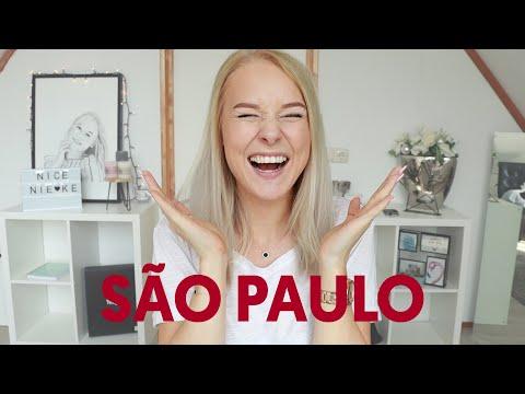 VOU ME MUDAR PARA SÃO PAULO? VOU MORAR NO BRASIL?
