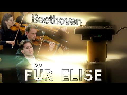 Beethoven  Für Elise 60 Minutes Version
