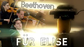 Beethoven - Für Elise (60 Minutes Version) - Stafaband