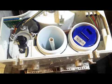 Aquaguard filter candle cleaning How simple