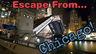 ESCAPE FROM CHICAGO