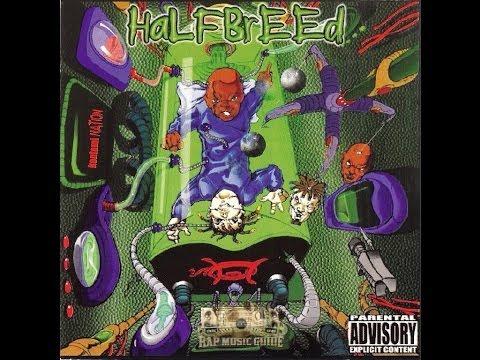 HaLFBrEEd - kontamiNATION (Full Album)