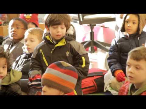 Green Woods Charter School Promo